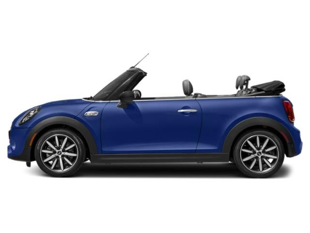2019 Mini Cooper S Convertible In Sterling Va Sterling Mini