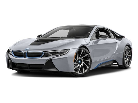 2017 Bmw I8 Base In Sterling Va Mini Of