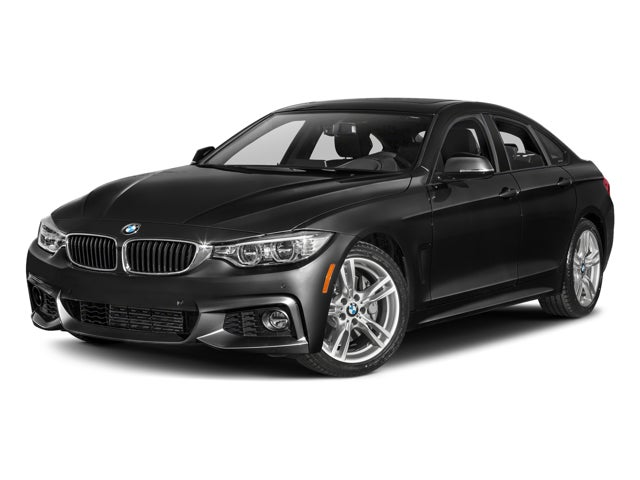 2017 BMW 4 Series 440i XDrive Gran Coupe In Sterling VA