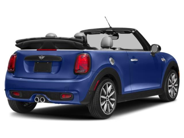 2019 Mini Convertible Cooper S In Sterling Va Of