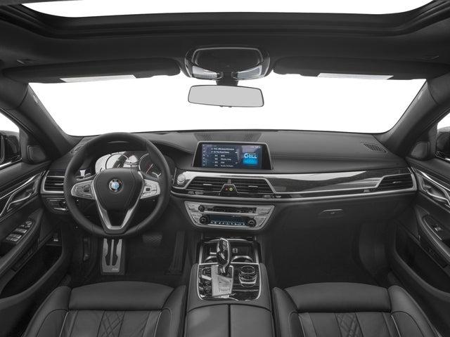 2017 BMW 7 Series 740e XDrive IPerformance In Sterling VA
