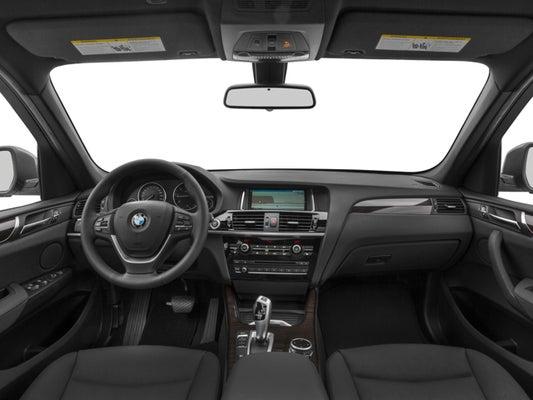 2017 Bmw X3 Xdrive28i In Sterling Va