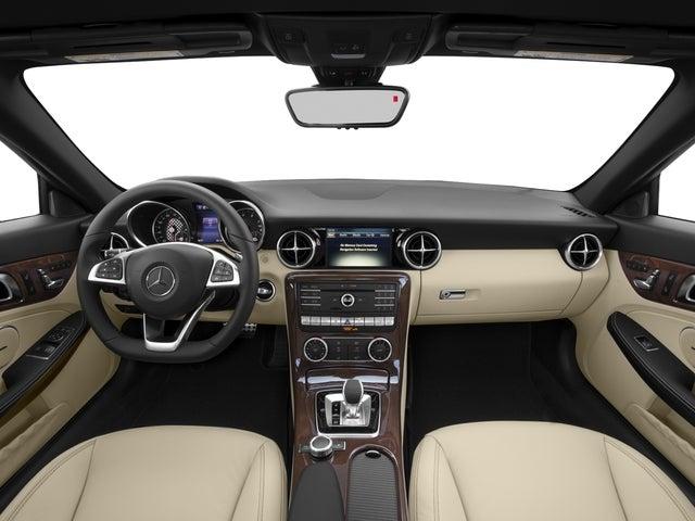 2018 Mercedes Benz Slc 300 In Sterling Va Sterling Mercedes Benz