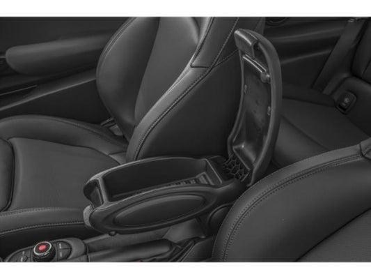 2019 MINI Cooper S Hardtop 2 Door