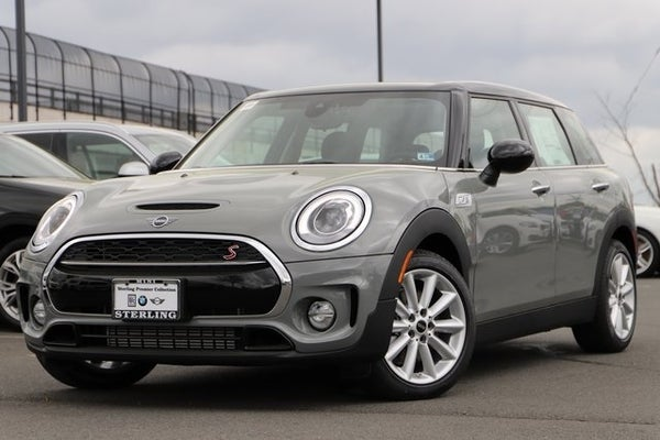 2019 Mini Clubman All4 Cooper S In Sterling Va Of